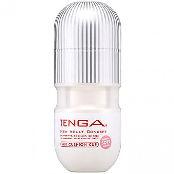 Tenga - Air Cushion Soft Edition