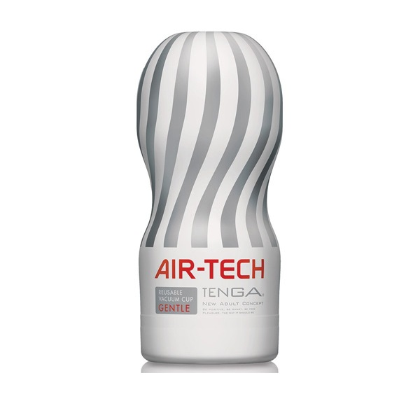 Tenga - Air Tech Gentle Reuseable Vacuum Cup