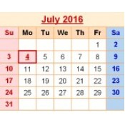 July 2016 (7)