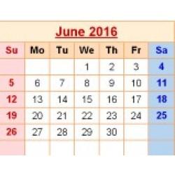 Jun 2016