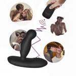 LEVETT - Ancus Prostate Massager