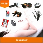TOUGHAGE T-H324 - 10 Pieces Set ( Upgrade Version)