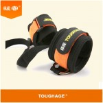 TOUGHAGE T-A227 Double Wrist Handcuffs