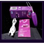 Durex - 5-Modes Bullet USB Rechargeable Clitoral Mini Vibrator