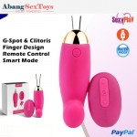 Svakom - Ivy Smart Wireless Vibrating Bullet