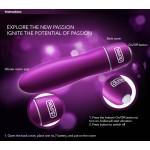 Durex Play S-Vibe vibrating bullet