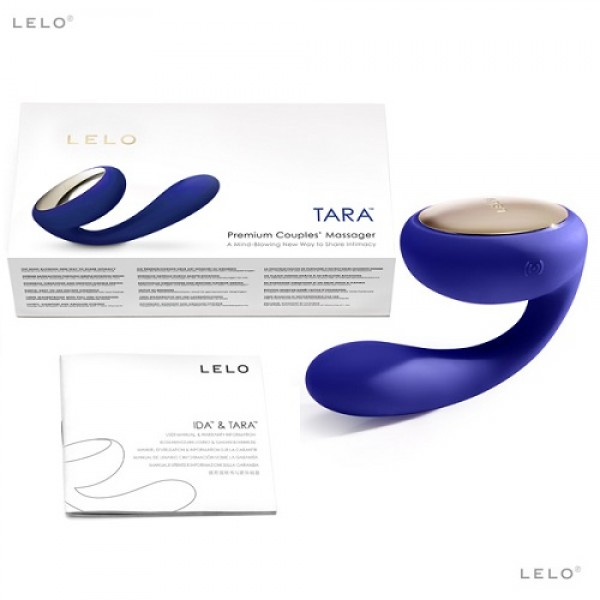 LeLo - Tara (Rotating Couples Massager)