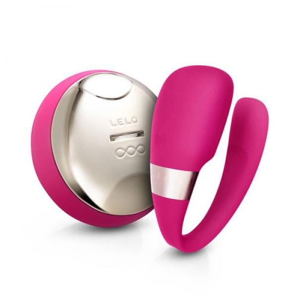 LeLo - Tiani 3 (Luxury Couples Vibrator)
