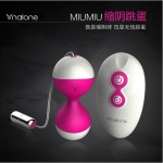 Nalone - Miu Miu (Remote Control Kegel)