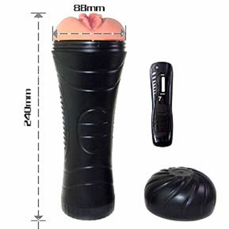Vibrate male masturbation