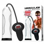 Baile - Hercules Electric Penis Air Pump