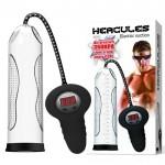 Baile - Hercules Electric Penis Air Pump