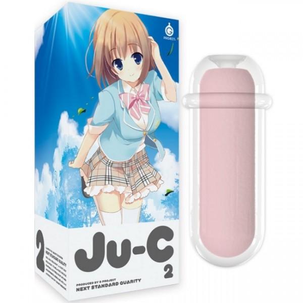EXE - JU-C2 Onahole