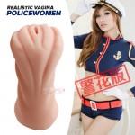 MFONES - SEXFANTASY 5D POLICEWOMEN (MASTURBATOR)