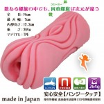 RIDE JAPAN -  Virgin Loop  Spiral Onahole