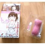 ToysHeart - Yandere Anime Girl Onahole
