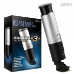 Leten - Piston X9 3rd Rechargeable Automatic Vertical Stroker
