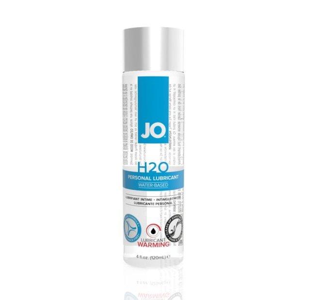 SYSTEM JO H20
