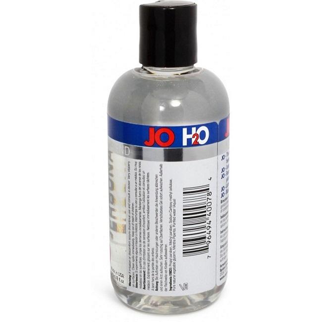 h20 warming water based lub