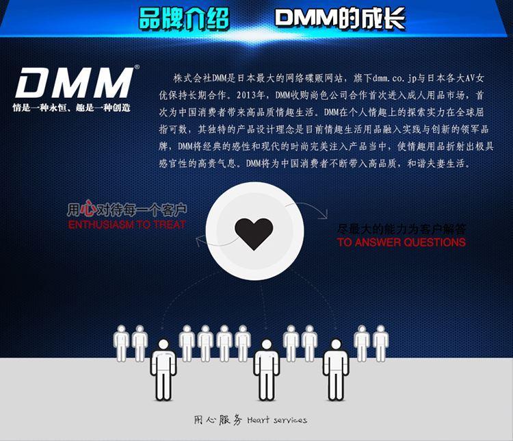 DMM Company