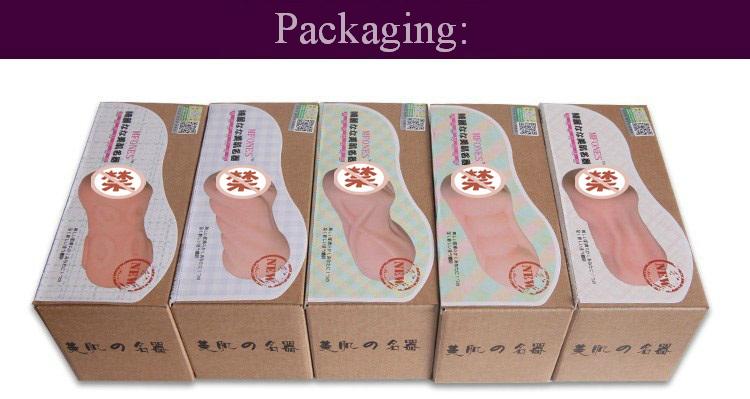 MFones 5d packaging