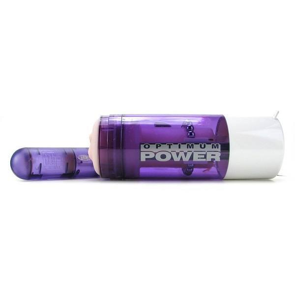 california exotic power blow job stroker